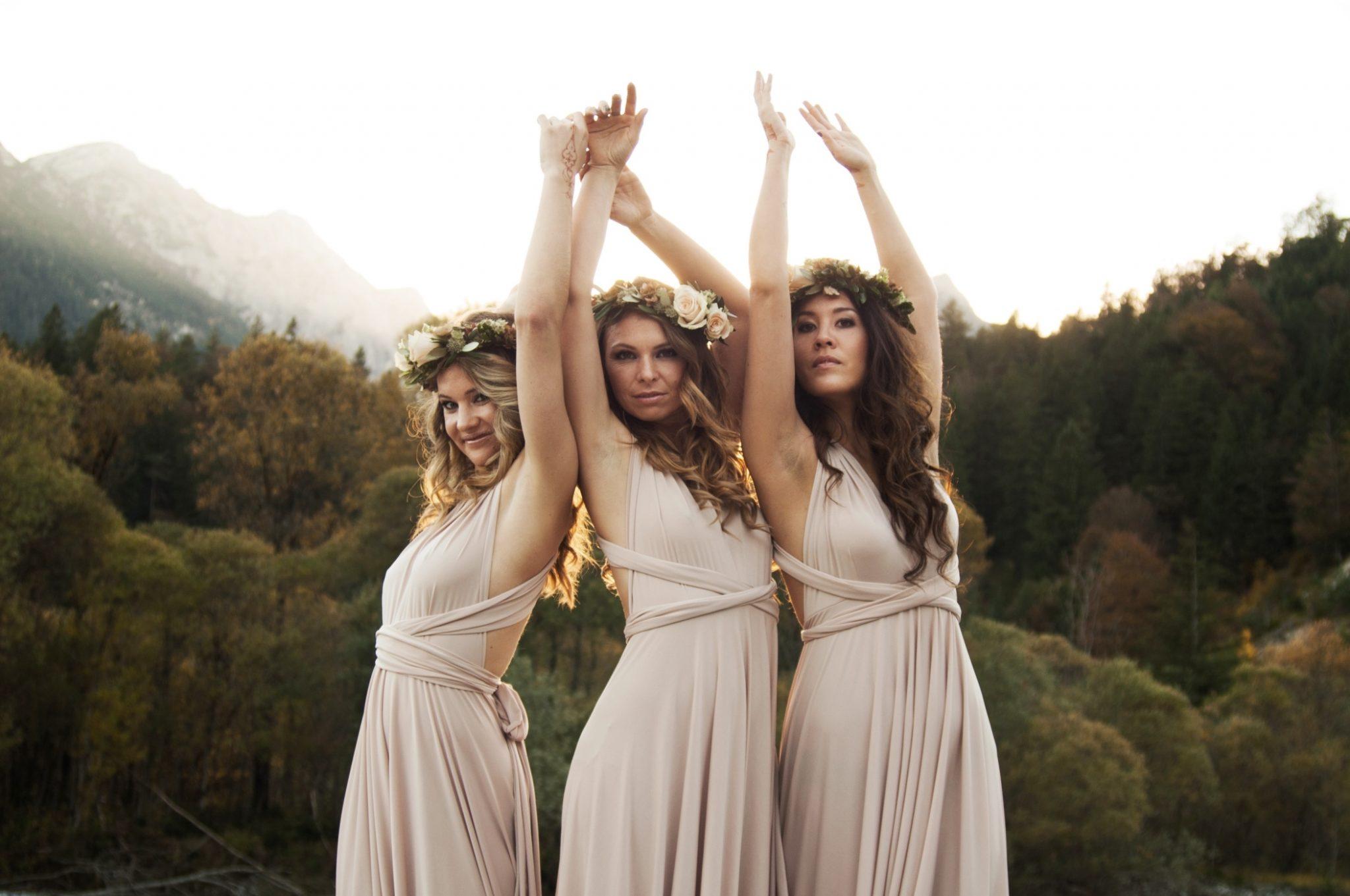 Trinity | ® Lisa Marie Ghabbour