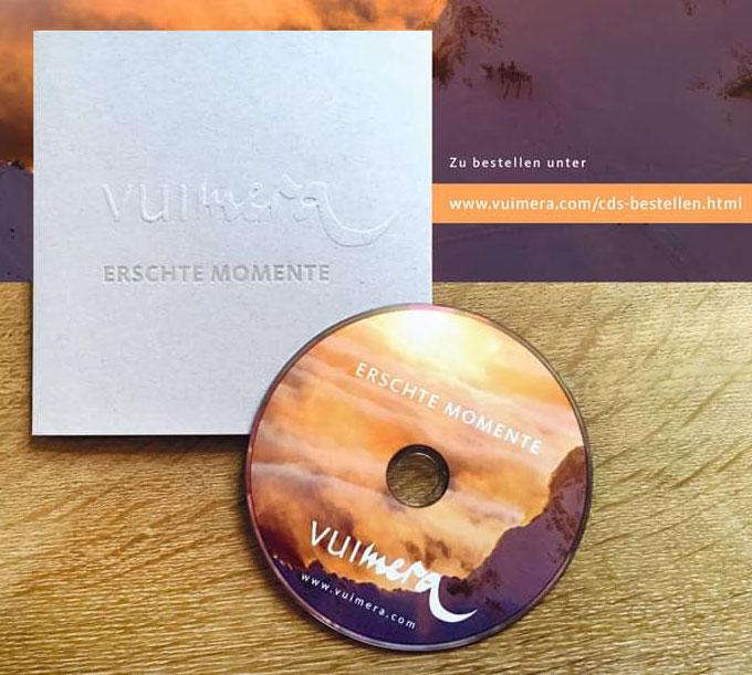 CD Vuimera ErschteMomente |  Design Barbie Schleich